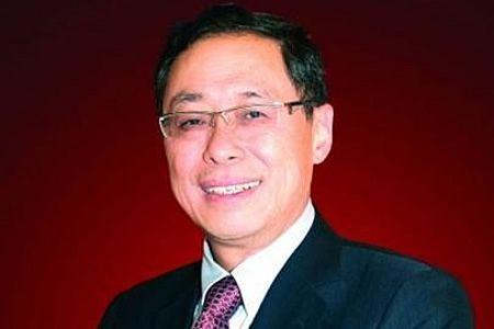 广发证券董事长:孙树明