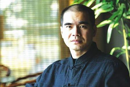 天津神界动漫董事长:陈维东