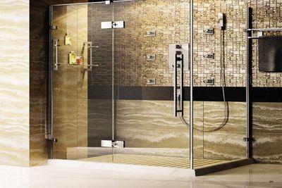 雅立墨尔本翡润淋浴房