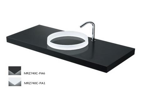 光影材质洗脸盆-MRZ740C-PA1/PA6