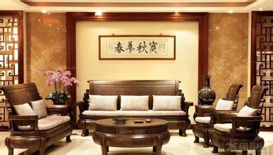 何謂新中式家具?新中式家具基本特征有什么?