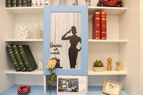 箭牌衣柜:夏日情怀,梦倾爱琴海岸