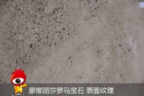 产批评测:蒙娜丽莎瓷砖罗马宝石系列