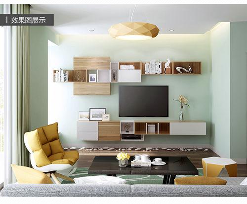 索菲亚清新田园风格客厅家具