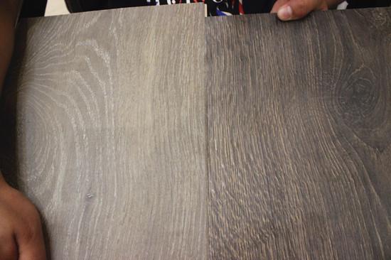 地板评测:得高Quick-Step强化复合地板至尊系列