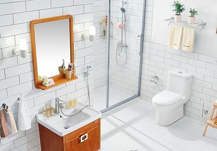 整体卫浴市场潜力巨大 受消费者青睐