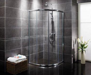 四款經典淋浴房 選購時要注意了