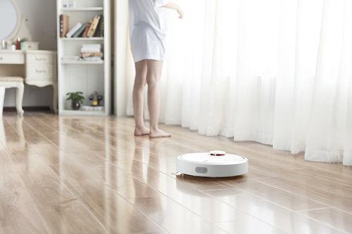 国内口碑最好的智能扫地机器人十大品牌排行
