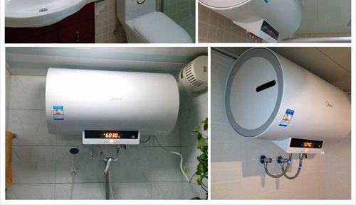 城镇化成电热水器发展新契机