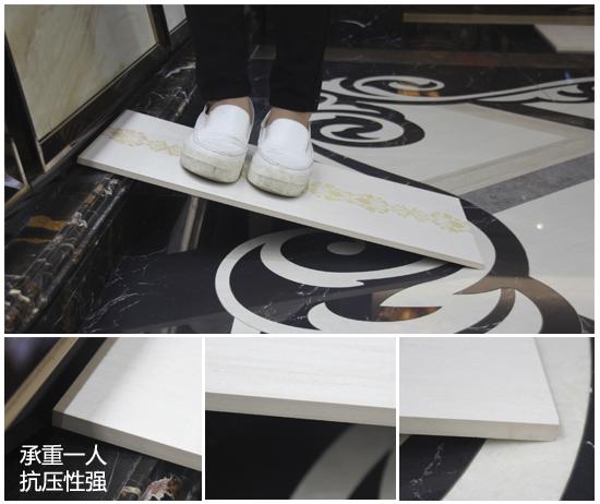 评测:威尔斯千珠幻彩釉面砖 颜值实力双爆表