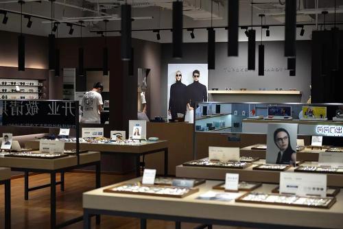小米进军眼镜行业,自带三亿流量线下布局招商加盟进行中