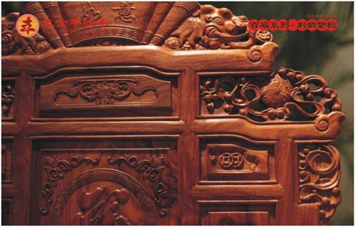 王士丰红木为您展现红木家具之精髓