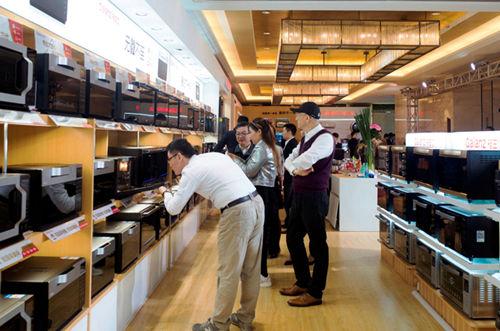中国消费电子及家电进口增势不变