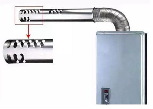 不属于保修范围:冬季一定要注意热水器防寒防冻裂!