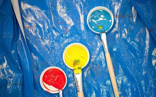 欧洲涂料市场:去年产量约900万吨 水性漆占比约58%