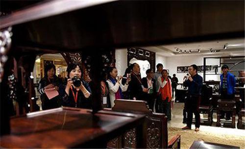 美国六大家居品牌组团进入中国促产业新合作