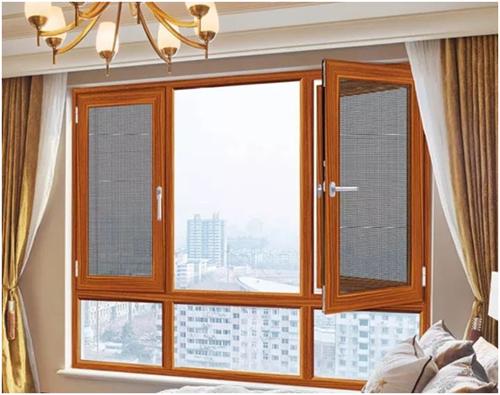 汉唐门窗 新品发布 开启品质生活新境界