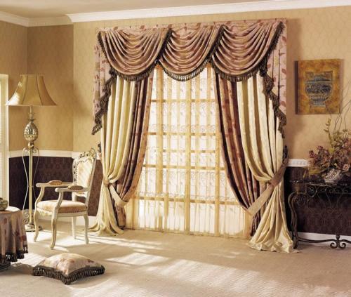 家纺市场营销不断拓展 窗帘窗纱成交继续攀升