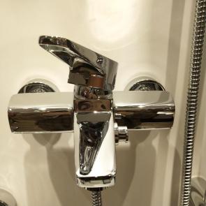 产品评测:乐家花洒 畅享极致淋浴!