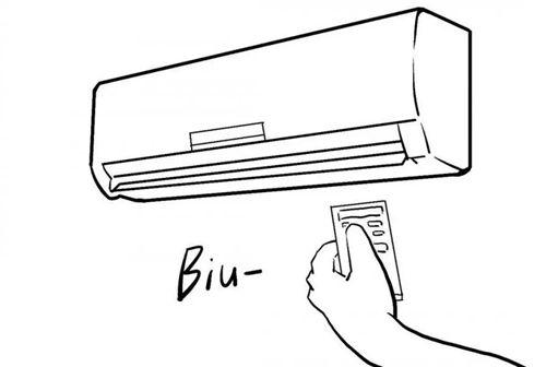 省电又健康!夏季空调最佳使用建议~