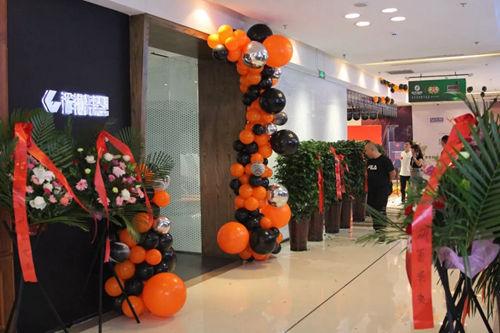 科饶恩系统门窗再添新地标,内蒙古包头店盛大开业