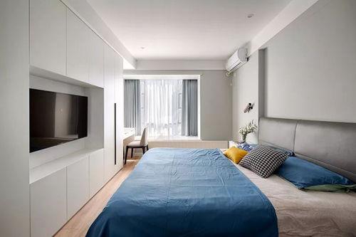 打造舒适的卧室,床头材质很重要!