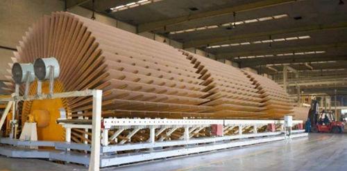 浅析:影响全球人造板加工产业竞争力的因素
