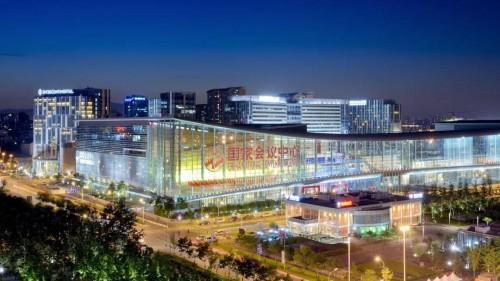 吃喝玩乐中发现商机 中国加盟产业博览会|嘉年华等你来撩!