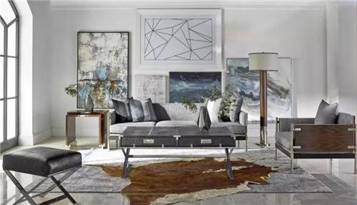 2019美国高点家具展:新风向、流行趋势与变化