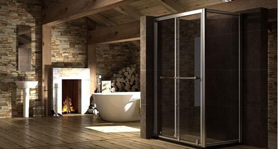 品牌格局尚未定型 本土淋浴房企业善用自我优势