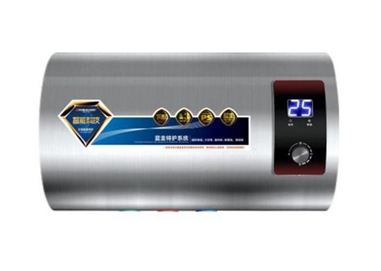 电热水器怎么选?品牌是关键,还有另外这两点