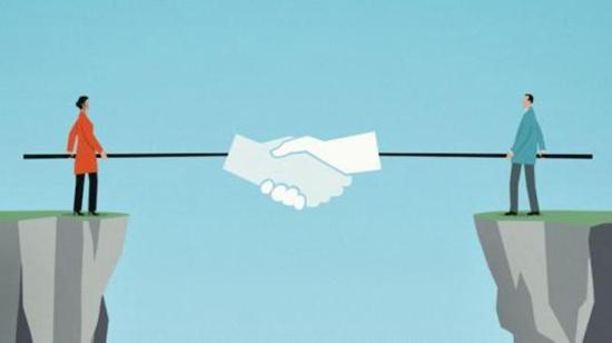 锁具品牌与经销商之间不可不说的共生关系