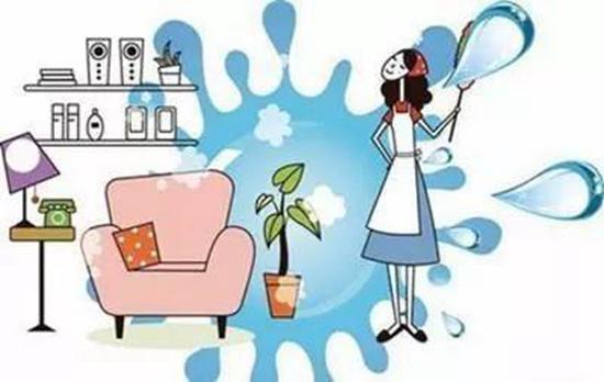家居知识:各材质家具防潮方法