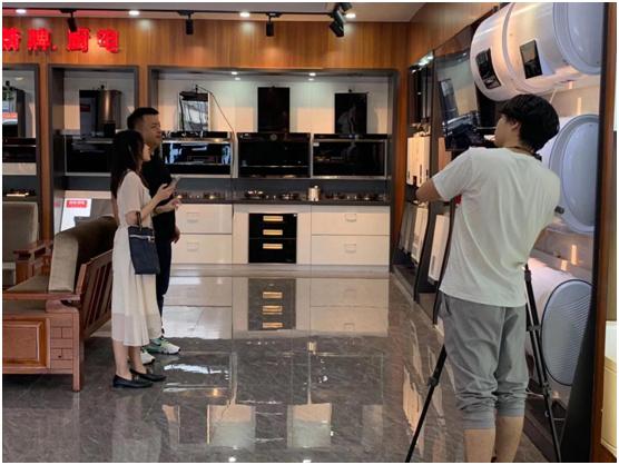 箭牌厨电惊艳亮相中国小家电交易会 智能化征服市场