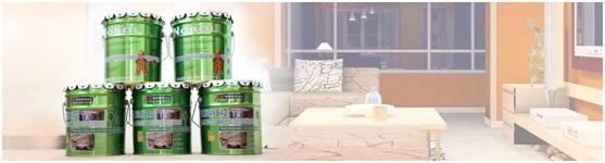 诺宝涂料内墙漆系列:匠心缔造环保健康之家