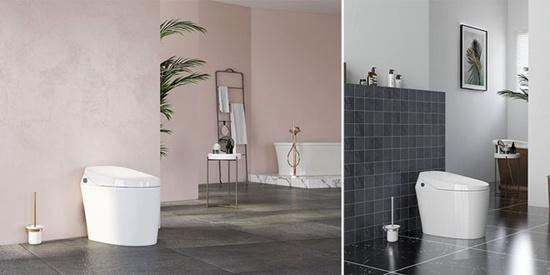 产品评测:恒洁卫浴Qi2智能马桶