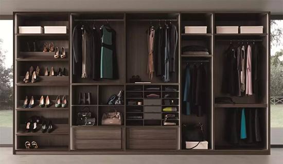 顺应理性消费趋势 衣柜产品高性价比才能获得青睐