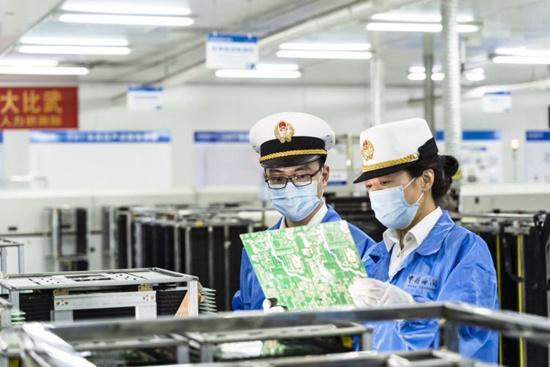 深圳家电畅销欧美 前三季度出口增长7%