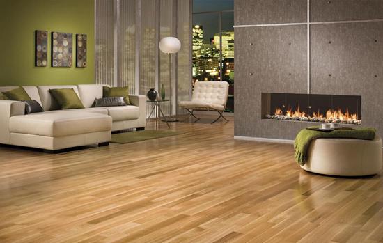 吸取各行业发展优势 让木地板企业发展走得更远