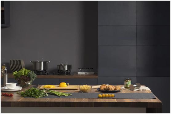 诺帝玛厨卫 承载匠人之心 构筑奢华厨房