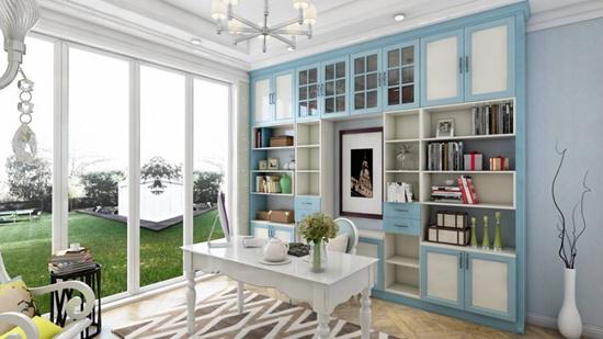 未来三至五年内 家居业即将进入全铝家居时代!