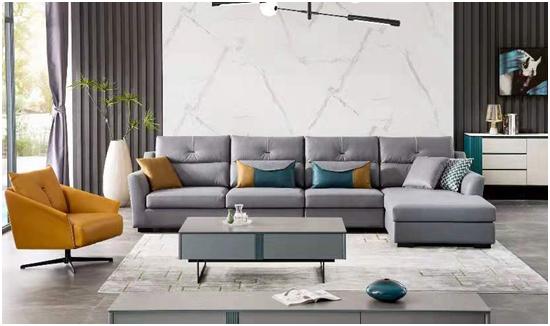 库莱雅邀您一同演绎简约时尚的家居生活
