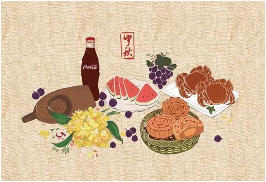 """中秋佳节,爱华仕智能厨电与您尽享欢聚""""食""""刻"""