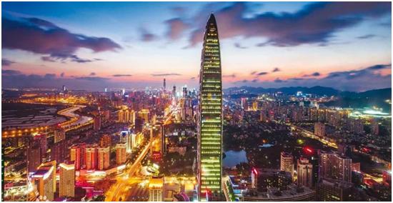 固盾原子:生于中国,三生有幸