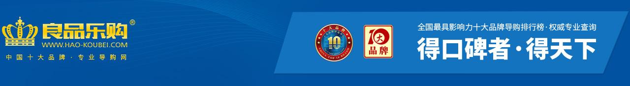 良品乐购-中国十大品牌排行榜查询网站